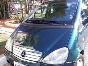 Mercedes-benz Classe A 1.9 Elegance 5p
