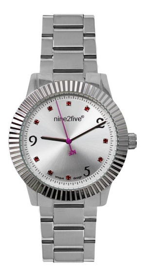 Reloj Mujer Nine2five As19o14slsl Watch It!
