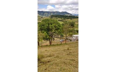 Terreno - Cambuí - Minas Gerais