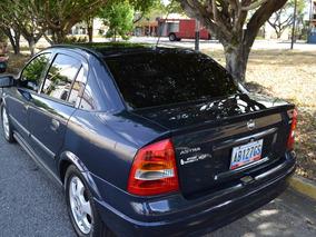 Chevrolet Astra 2.2 Elegance Automatico