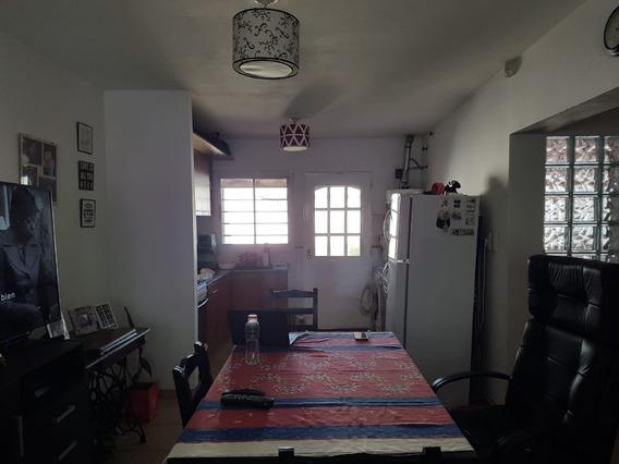 Alq. Duplex 2 Dorm Y 2 Baños Nvo Poeta Lugones