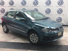 Gol Hb 2018 Volkswagen Cresta Iztapalapa