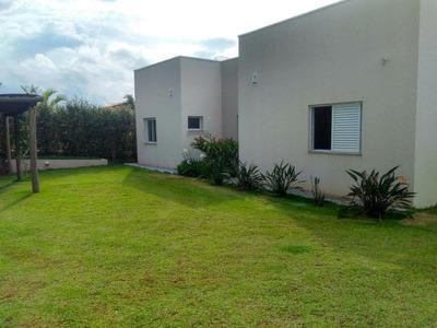 Condomínio Águas Da Canastra, Casa Com 3 Suítes, Rica Em Armários, Vende Ou Troca - Ra0002