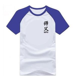 Wing Chun E Shaolin Chuan Curso Sifu Vitalício