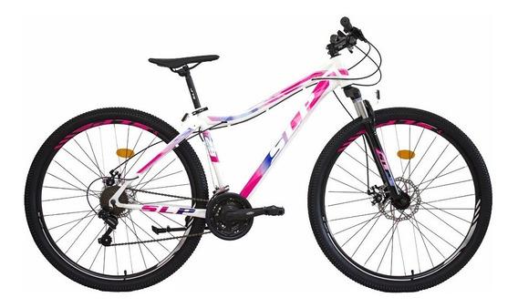 Bicicleta Slp 5 Pro Lady Disco Mecánico R29 - Envío Gratis