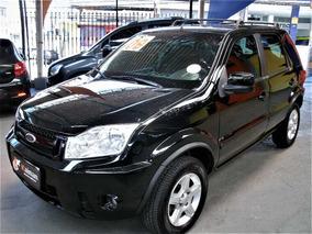 Ecosport Xlt...completa Com Couro...na Kaiman Veículos