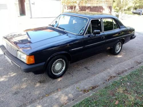 Opala Comodoro 1990 - 4 Cilindros - Gasolina