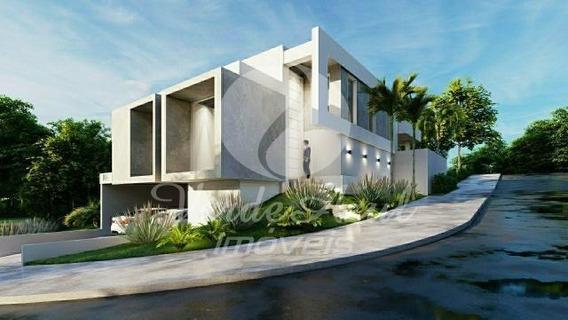 Casa À Venda Em Roncáglia - Ca006855