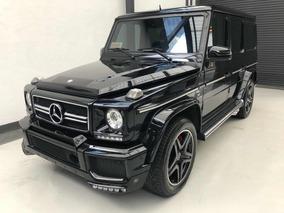 Mercedes-benz Clase G G 63
