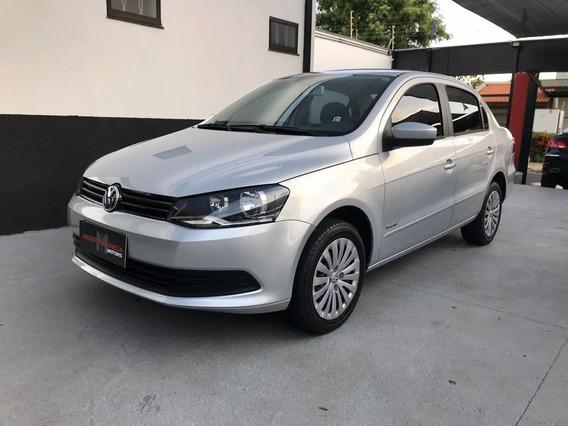 Volkswagen Voyage1.0 Itrend 2014 Baixa Km