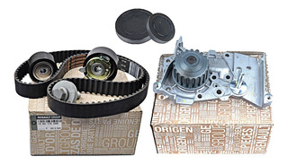 Kit Distribucion Bomba Tapones Renault Kangoo 2 16v 1.6 K4m