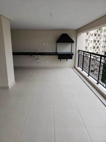 Apartamento De Condomínio Em São Paulo - Sp - Ap2789_sales