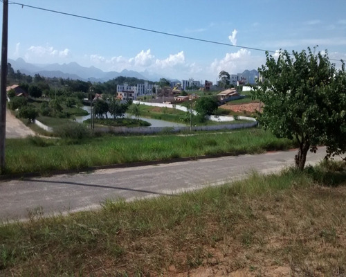 Imagem 1 de 19 de Terreno - 153 - 32564941