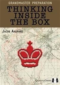 Livro De Xadrez: Thinking Inside The Box - Jacob Aagaard