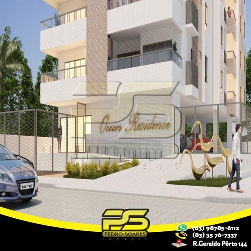 Apartamento À Venda, 54 M² Por R$ 171.798 - Ap2355