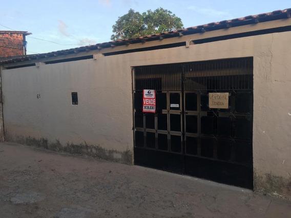 Casa No José Walter. (3° Etapa) - Ca1279