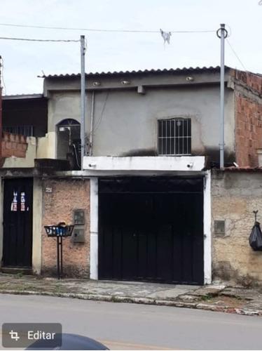 Casa De 2 Pavimentos Com 2 Quartos E 01 Vaga - Morro Alto - 1262