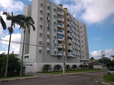 Apartamento Mobiliado Em Criciúma
