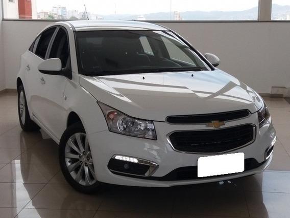 Chevrolet Cruze Lt 1.8 Branco 16v Flex 4p Aut. 2016 Cod 0011