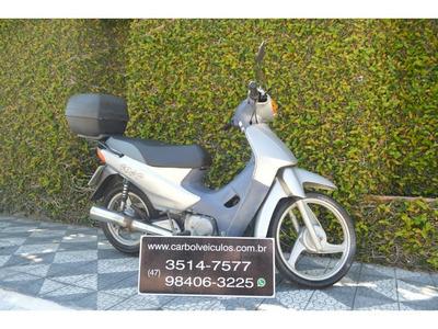 Honda C-100 Biz Biz C100+