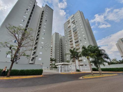 Imagem 1 de 10 de Apartamentos - Ref: V5564