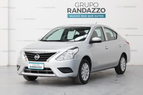 Nissan  Versa  1.6 Sense  Pure  Drive  2019    La Plata  961