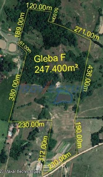 Sítio À Venda Em Zona Rural - Si279765