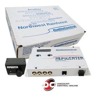 Audio Control Audiocontrol Epicenter Car
