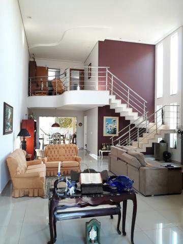 Casa À Venda Condomínio Damha V, 242 M², 4 Suítes -rio Preto - V5700