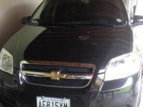 Chevrolet Aveo Como Nuevo,poco Uso, Bien Cuidado, Viaje