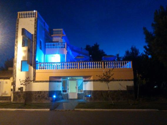 Hotel San Clemente Del Tuyu