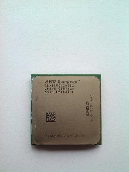 Processador Sempron 2800 Soquete 754