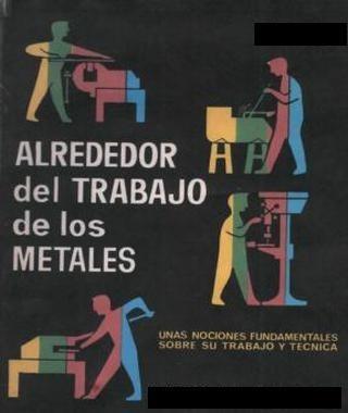 Trabajo De Los Metales