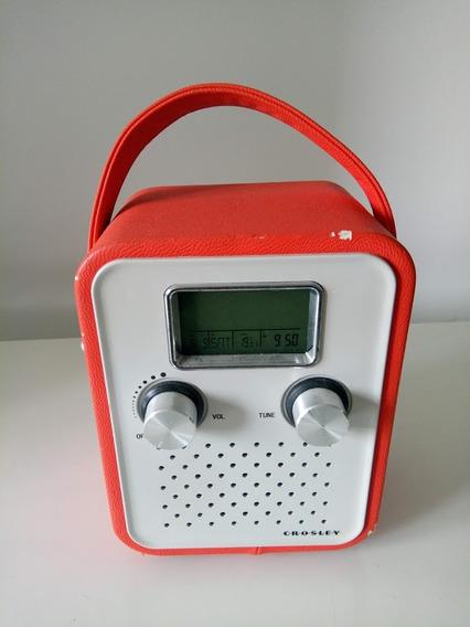 Radio Crosley Songbird Vintage
