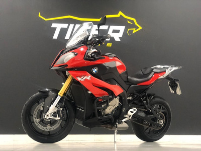 Bmw S1000 Xr 2016 - 13.000km
