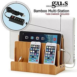Great Useful Stuff G.u.s. Multi-device Charging