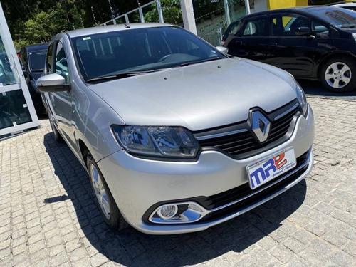 Renault Logan Dyna. Easyr Hi-flex 1.6