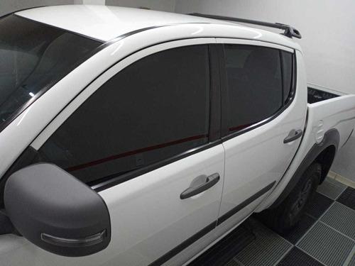 Mitsubishi L200 3.2 Triton Outdoor Cab. Dupla 4x4 Aut. 4p