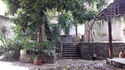 Casa Com 3 Dormitórios À Venda, 220 M² Por R$ 480.000 - Ca0799