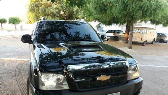 Chevrolet S10 2.8 Lt Cab. Dupla 4x2 Aut. 4p 2012