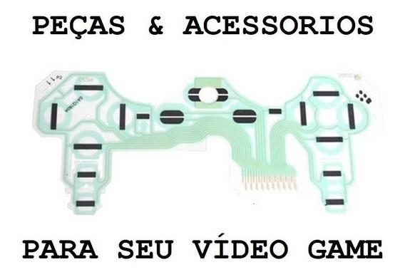 Película / Manta Condutiva Ps3 Sa1q160a / Sa1q159a Com Furo