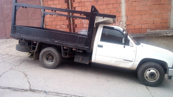 Chevrolet Cheyenne Tipo Camion