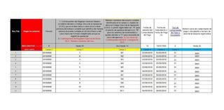 Plantilla Libros Electrónicos Sunat Macro Excel