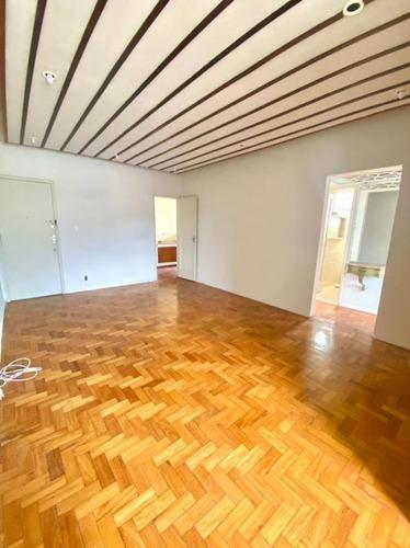Apartamento 3 Dormitórios Para Locação Em Teresópolis, Alto, 3 Dormitórios, 2 Banheiros, 1 Vaga - Ad-001_2-966592