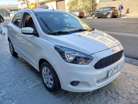 Ford Ka Se 1.5, Pxq7345