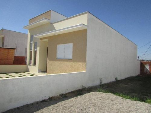 Casa Com 3 Dormitórios À Venda, 92 M² Por R$ 360.000 - Condomínio Horto Florestal Ii - Sorocaba/sp, Próximo Ao Shopping Cidade. - Ca0015 - 67639872