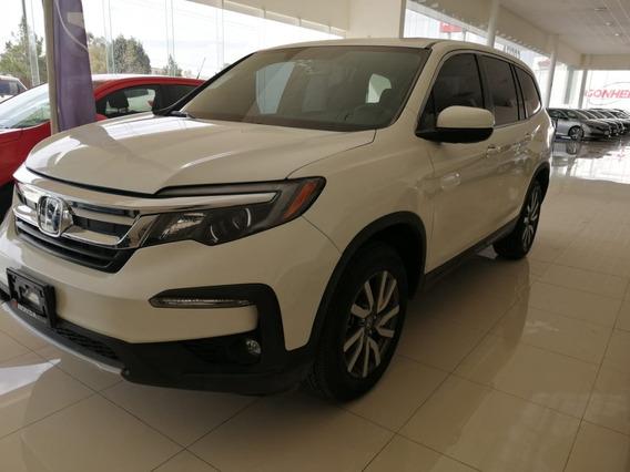 Hondas Pilot 2019 Prime