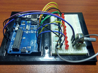 Arduino Experimentos