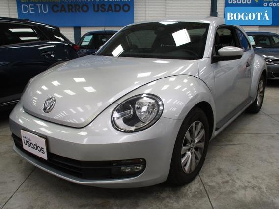 Volkswagen New Beetle Design 2.5 Aut 3p Ifq616