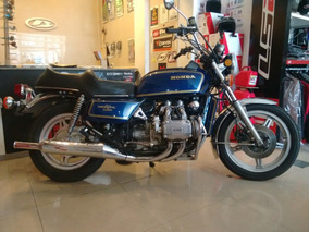 Honda Goldwing Gl1000 1978 Impecable Agmotos